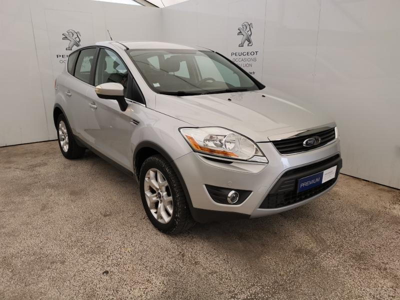 FORD Kuga | 2.0 TDCi 140ch FAP Trend 4x2 occasion - Peugeot Cavaillon