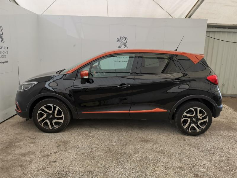 RENAULT 1.2 TCe 120ch energy Intens Intens