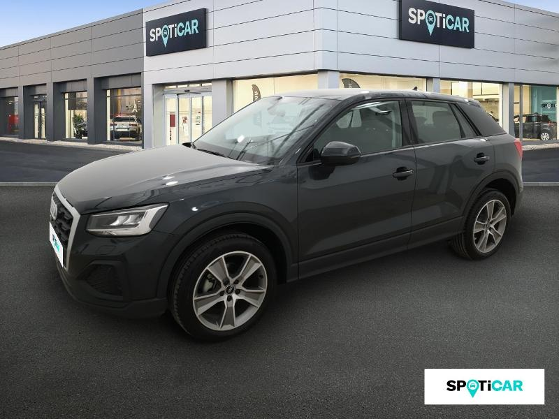 AUDI 35 TFSI 150ch Business line S tronic 7 Business line